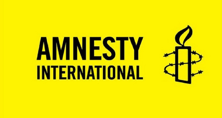 amnesty inernational