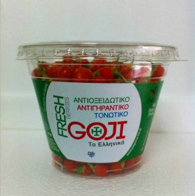 Superfoods made in Greece!