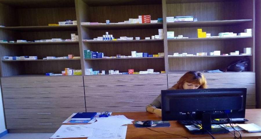 85e86acf627 Με φαρμακευτικό υλικό ενισχύθηκε το Κοινωνικό Φαρμακείο του Δήμου Λήμνου