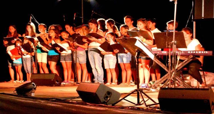 Λήμνος  Ξεκίνησε η εγγραφή μελών στην παιδική-νεανική χορωδία f8a8f5624a0