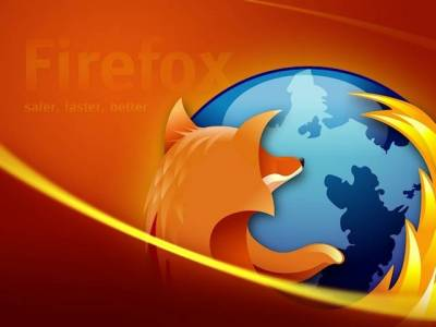 Firefox 18 download με IonMonkey JavaScript engine και υποστήριξη retina display