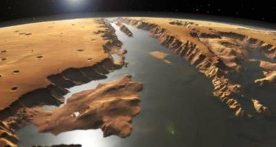 6c828700b4d6 Αποκάλυψη  Ο Αρης είχε τεράστιο ωκεανό!